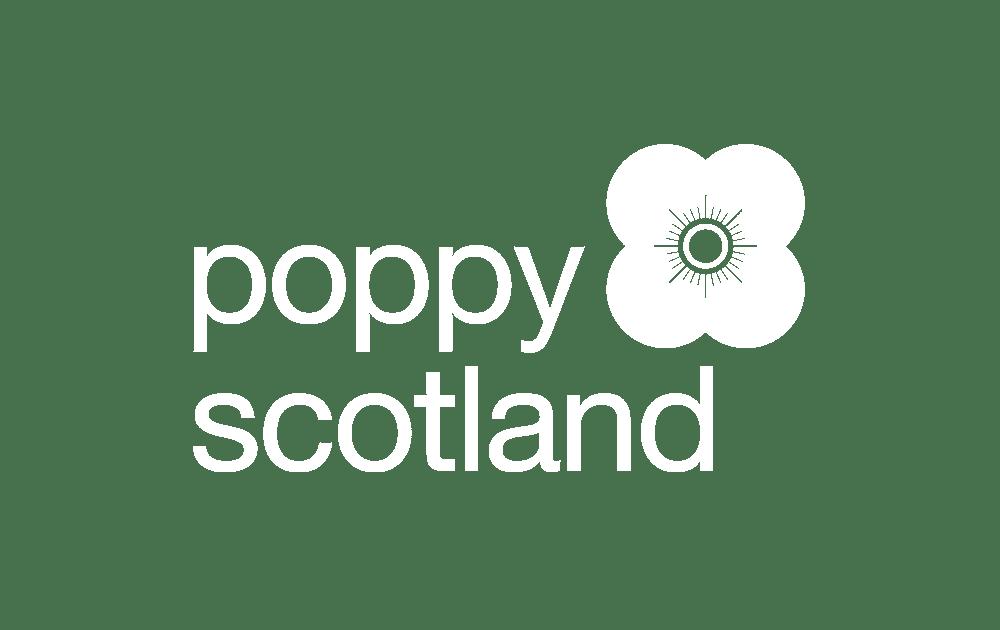 Poppy Scotland Logo