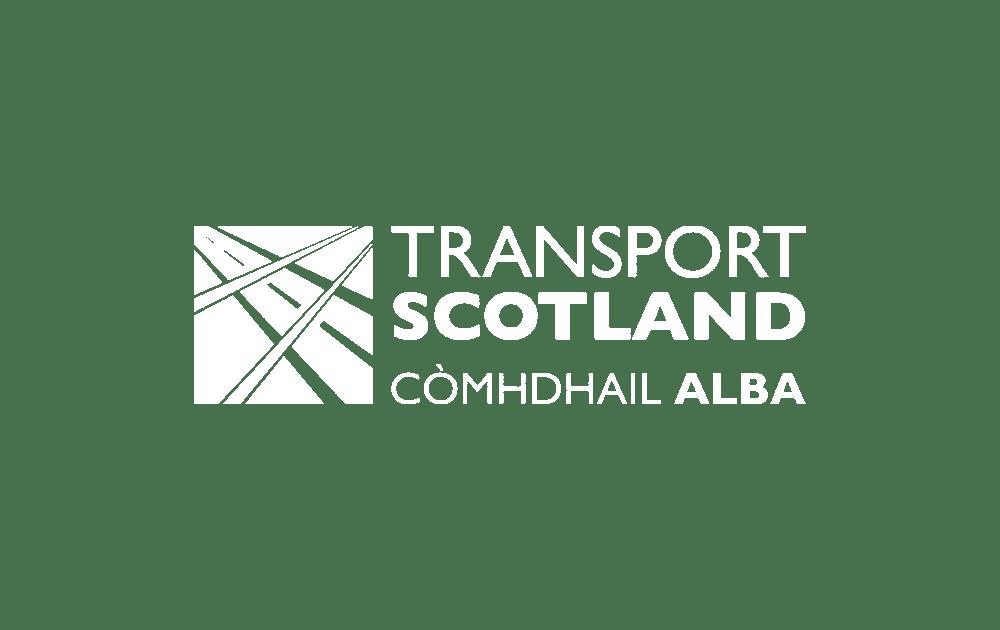Transport Scotland Logo
